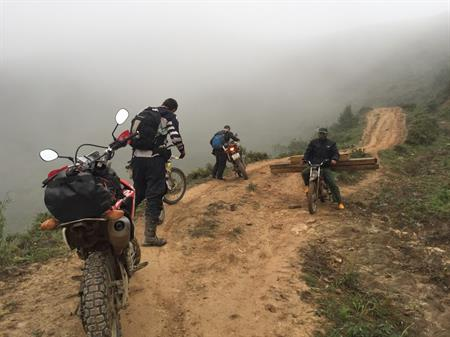 Hanoi Enduro Motorbike Day Tour - Weekend Enduro Tour