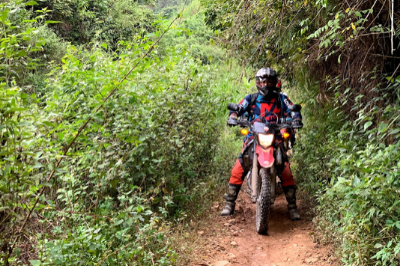 Ultimate guide to off-road motorcycle trip around Mai Chau Vietnam 2020