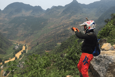 Motorbiking from Ha Giang to Sapa: The spirit of weekend getaways