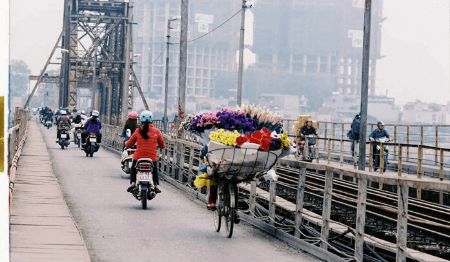 Hanoi Dirt Bike Tour To Discover Historical And Cultural Sites - 1 Day