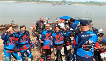 Dirt Bike Training Tour In Hanoi - 1 day