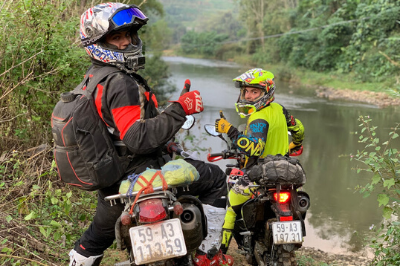 Vietnam Travel Tips: Motorbike Tours As The Best Way To See A Real Vietnam