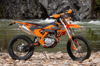 10 Best Lightweight Adventure Motorcycles for Beginners - 2020 Review