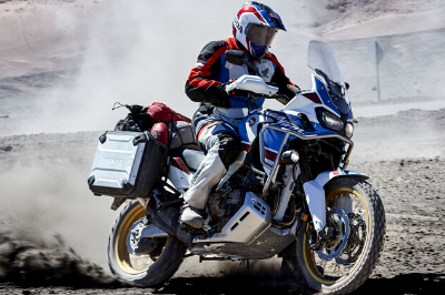 ­­Top 9 Honda Adventure Bikes For You To Conquer Any Routes In Vietnam