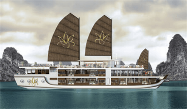 Orchid Cruises 3 days 2 nights