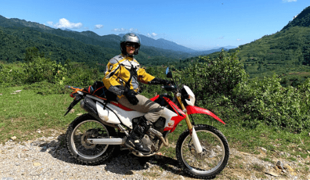 Border-Crossing Motorbike Tour Between Vietnam, Laos, and Cambodia - 21 Days