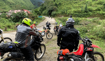 Border-Crossing Motorbike Tour Between Vietnam, Laos and Cambodia - 20 Days