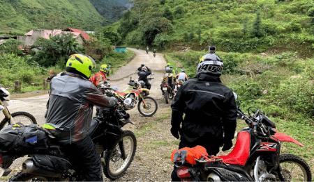 Border-Crossing Motorbike Tour Between Vietnam, Laos and Cambodia - 20 Days
