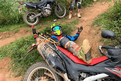 Do you need motorcycle travel insurance for Vietnam?