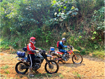 Conquer Two Most Super Difficult Trails in Northwest Viet Nam