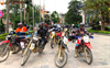Indochina Vietnam Laos Crossing Borders Dirt Bike 14 days Tour