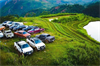 Caravan Vietnam 4x4 Tour Explore Pristine Beauty Northwest of Hanoi