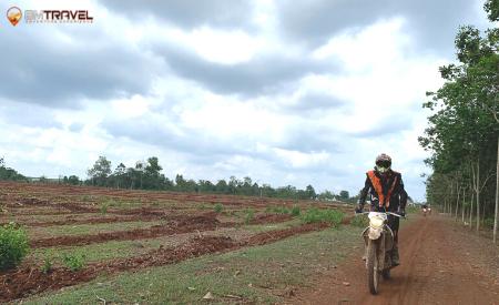 South Vietnam Motorcycle Tour 3 days to Ke Ga