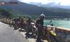 South Vietnam Motorcycle Tour 5 days to Ta Dung Lake