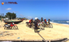 South Vietnam Motorbike Tour to Vinh Hy 5 Days