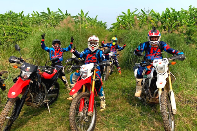 Buying or renting Motorcycle in Vietnam, Which one is better?